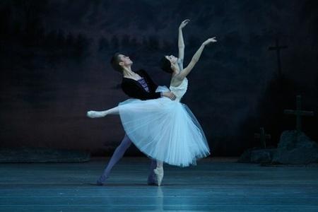 """""""Жизель"""" хайр дурлалын эмгэнэлт балет өнөөдөр тоглогдоно"""